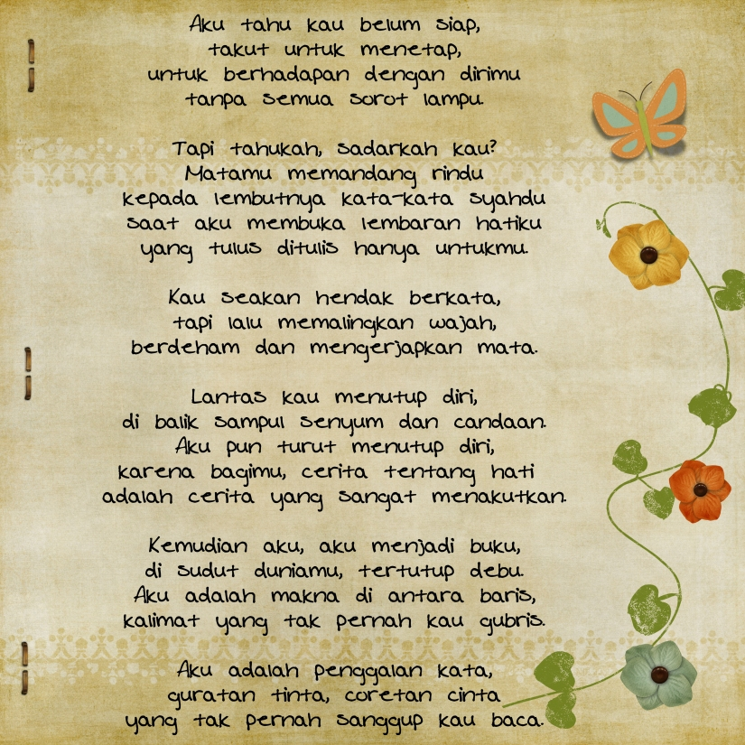 gina poem